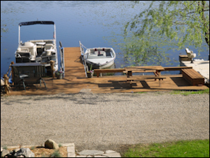 deck repair Ortonville, Michigan